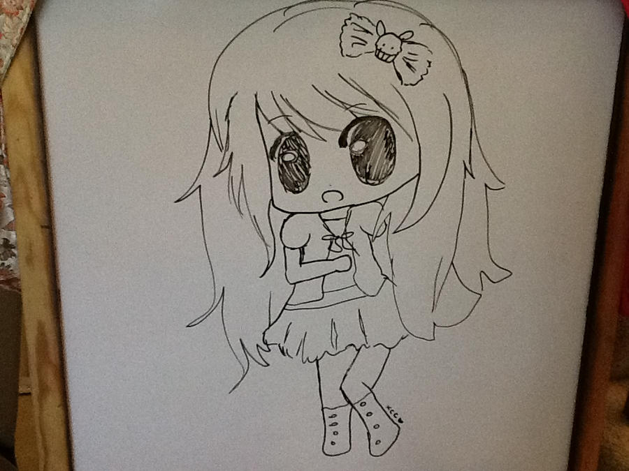 whiteboard drawing owo by kittiehcakes on deviantart
