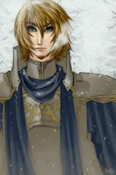 Snowy Knight