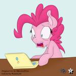 Pinkie.exe has encountered an unexpected error