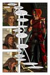 Warmage Page 4 by NO-EarthComics