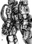 LA Armour Profiles: Collector