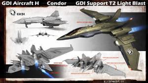 CIA Intel File: GDI Project H