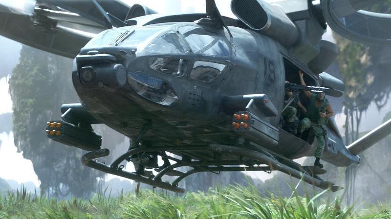Eurocorp SA-2 Samson by Gideon020