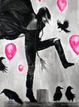 Crow's Dance