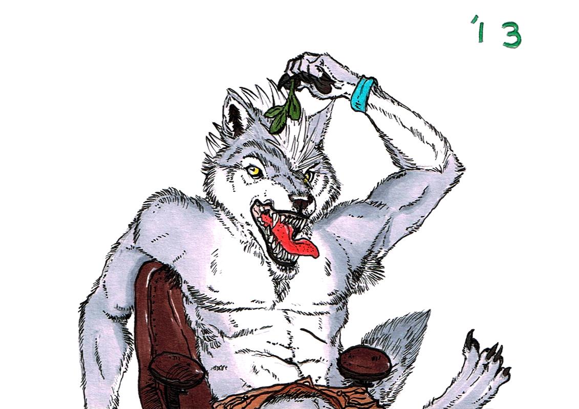 Manjaro-Wolf's Profile Picture