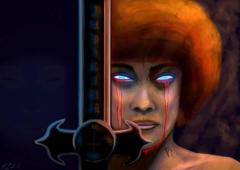 Blind With My Flesh - Judicium