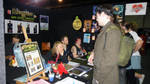 Auckland Drawfest Armageddon- Saturday 3 by ArkillianDragon