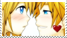 RokuNami Stamp by KHIIClub