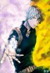 Todoroki Shoto-Boku no Hero Academia