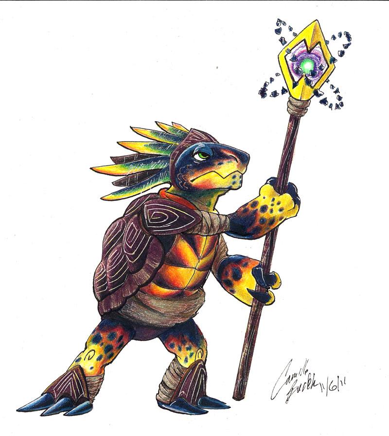 Slash by jrbboy1986 on DeviantArt | Ninja turtles artwork