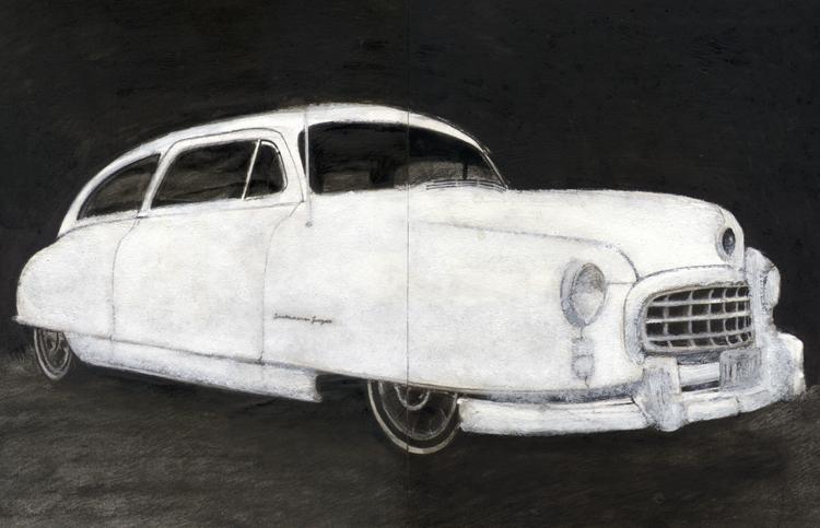 2009 - Car 4 by miltonblasverano