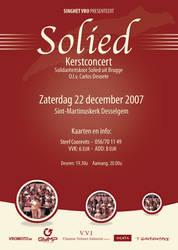 Solied Kerstconcert 2007