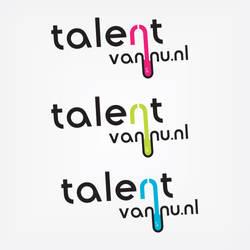 Talentvannu logo