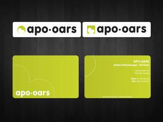Apo-oars identity