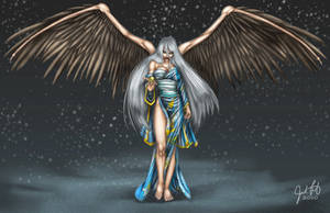 Sylph by JosFouts