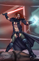 Sith Lord by JosFouts
