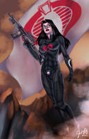 The Baroness by JosFouts