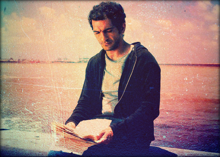 amr waked marco polo