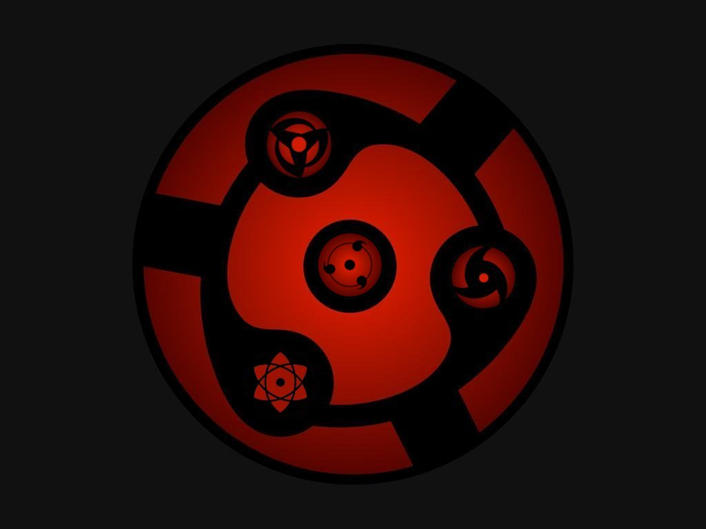 The Gallery For Gt Ultimate Mangekyou Sharingan