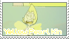 [ stamp #9: yellow pearl kin ] by essence-of-saltyness