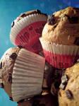 Make Muffins, Not War