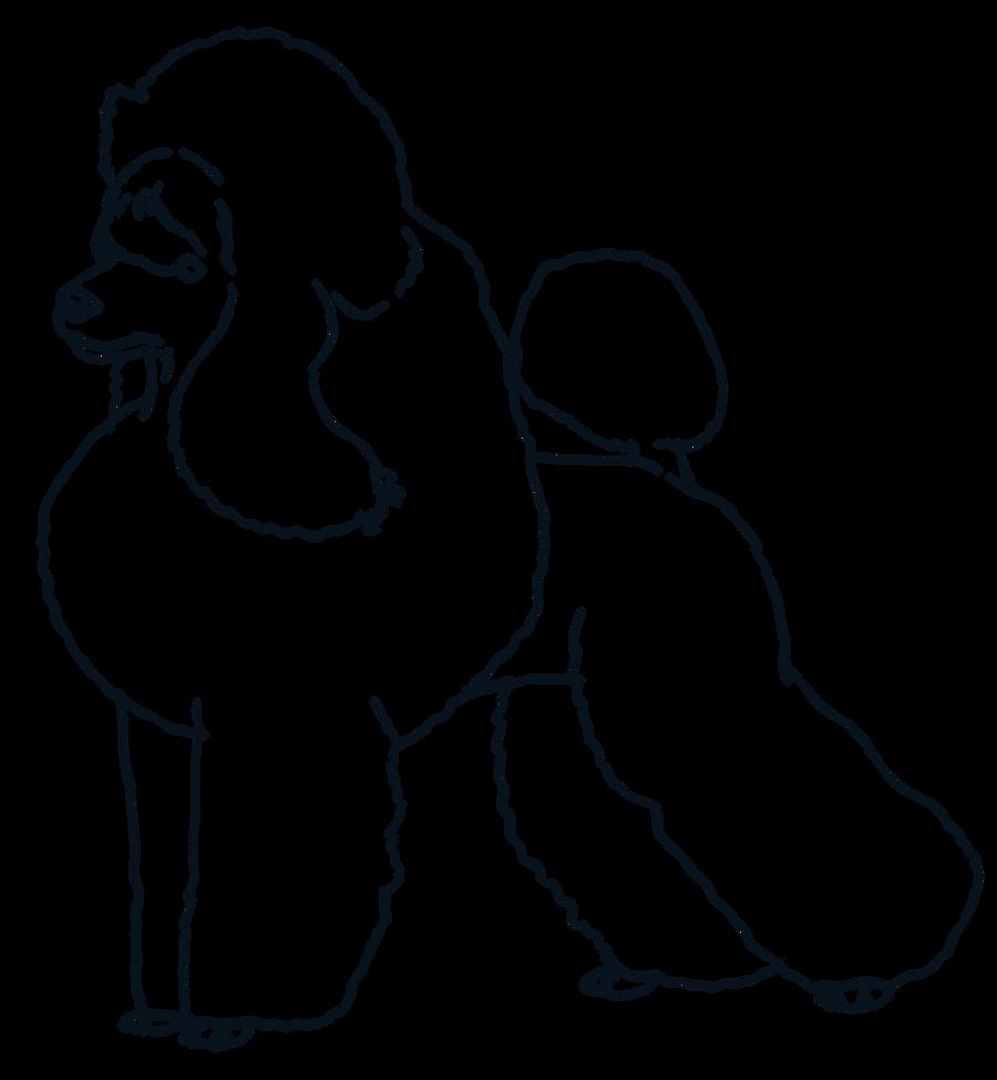 Toy Poodle Lines By Valentinekennel On Deviantart
