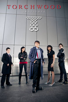 Torchwood: Everything Changes