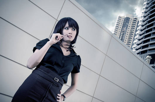Torchwood: Toshiko Sato