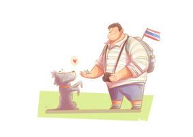 Bankkkkk by Cuonggg