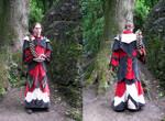 LARP - wizard's robe