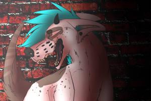 Make me wanna die by Pinkdoge