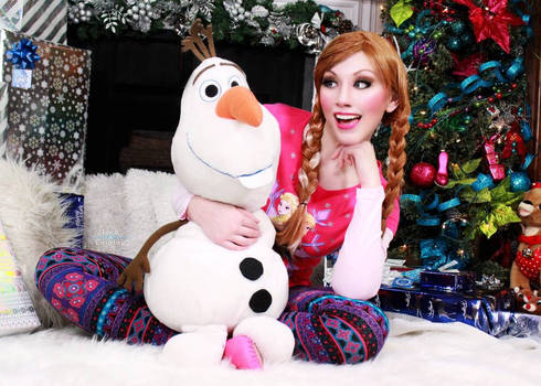 Some people are worth melting for