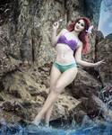 Ariel by Tara Cosplay