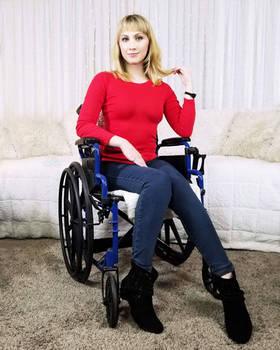 Wheelchair Pic