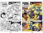 Sonic The Hedgehog Legacy-Digital Coloring Sample