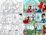 Archie #638 PG 19 - Fairy Tale Archie