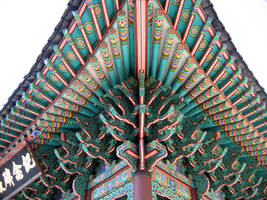temple building - closer look by horsetechie