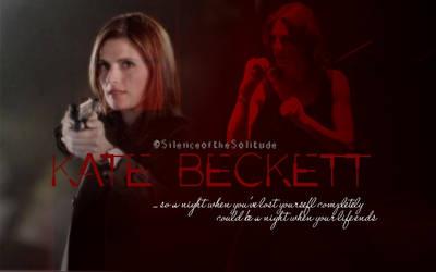 Beckett by SilenceoftheSolitude