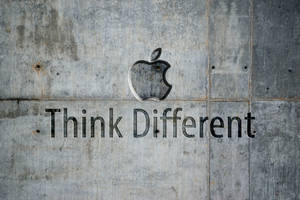 Think Different by marimbachick