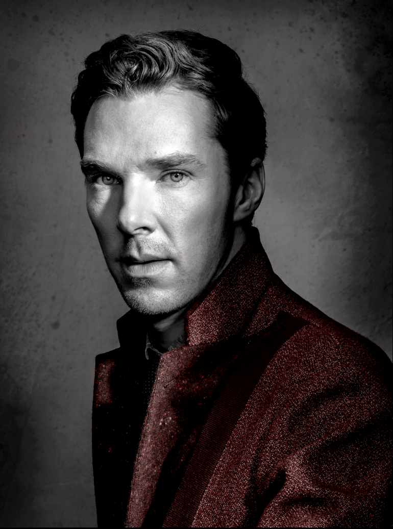 The Imitation Game by get-sherlock