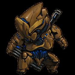warframe-Rhino