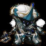 warframe-Frost