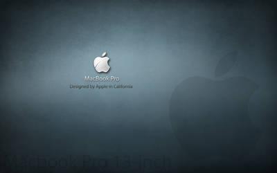 Macbook Pro 13-inch wallpaper