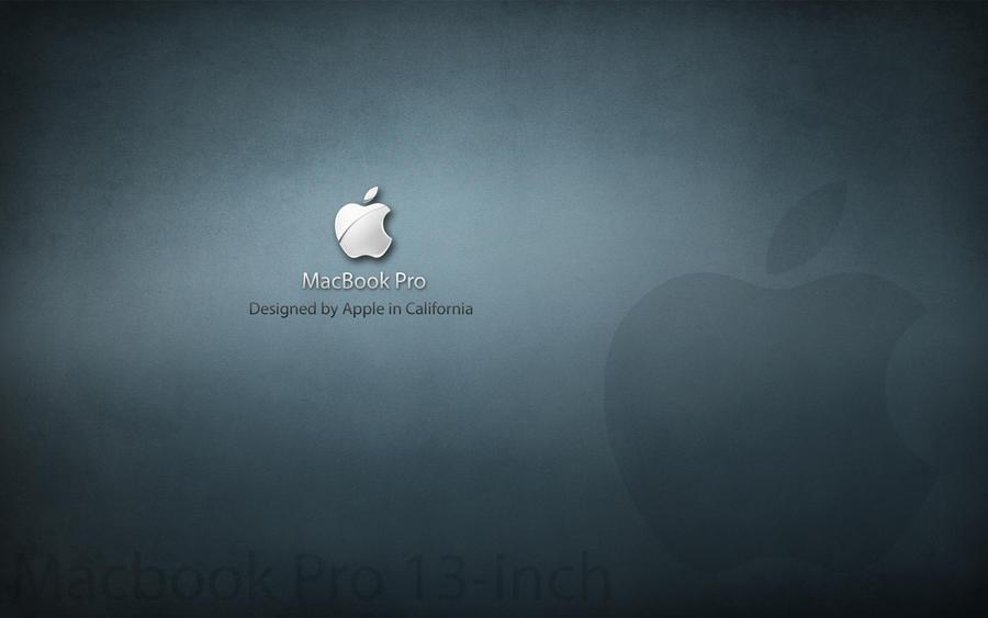 Macbook pro 13 inch wallpaper by kocco on deviantart - Wallpaper for mac pro 13 ...