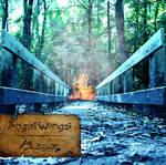AngelWings - Betrayal EP