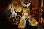 Vocaloid-Mr.Alice-Len and Rin03