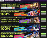 ZokerBet Slot Online Deposit 10Rb