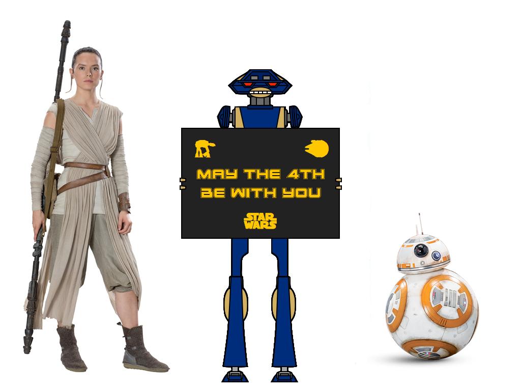 Star Wars 2017 by 635k