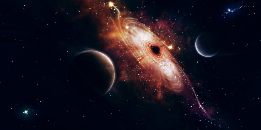 Black Hole Sun by gvbn10 on DeviantArt