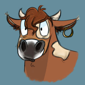 Jersey-cow's Profile Picture